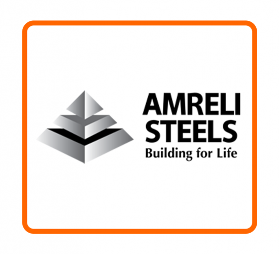 Amreli Steels – Improvise and Innovate