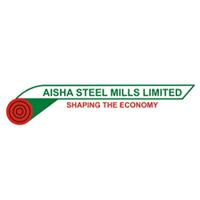 Aisha Steel mills logo - Supernova