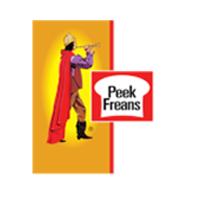 Peek Freans Logo - Supernova
