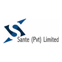 Sante Pvt ltd logo - Supernova