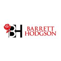 Barrett Hodgson logo - Supernova
