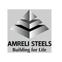 Amreli Steels logo- Supernova