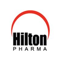 Hilton Pharma logo - Supernova