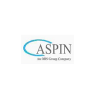 Aspin Logo - Supernova