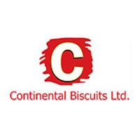 Continental biscuits logo - Supernova