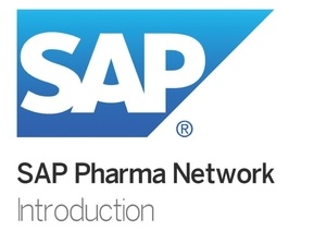 SAP Pharma logo - Supernova