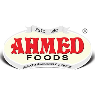 Ahmed Foods – SAP S4 HANA