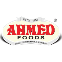 ahmed foods logo