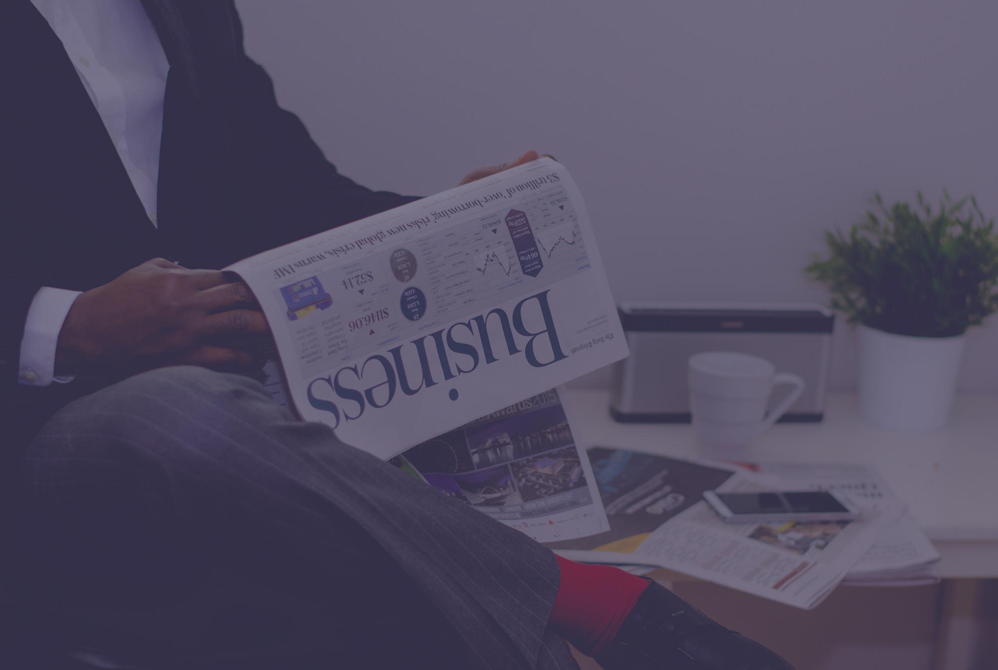 Business news - Supernova